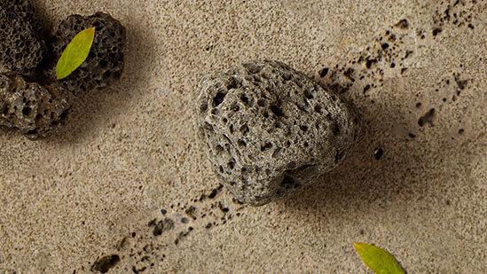 イニスフリーチェジュ島の火山灰が毛穴黒ずみに効果あり
