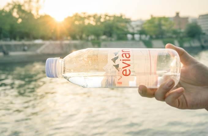 韓国アイドルが水を2L飲む理由